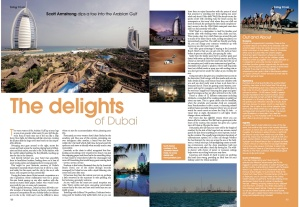 Living Dubai