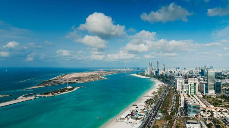 View_from_St_Regis_Abu_Dhabi