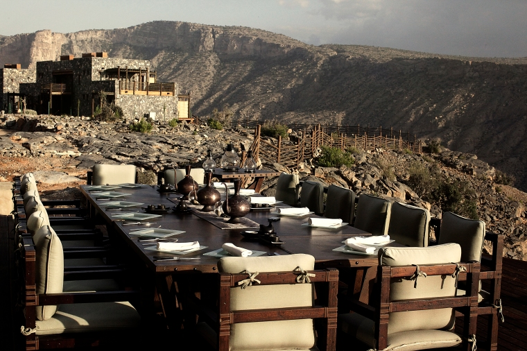 Restaurant - Outdoor Dining 01 (1)
